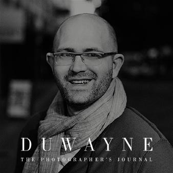 Du Wayne Blog
